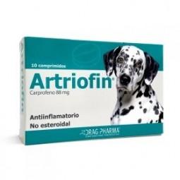 Artriofin Comprimidos 88mg