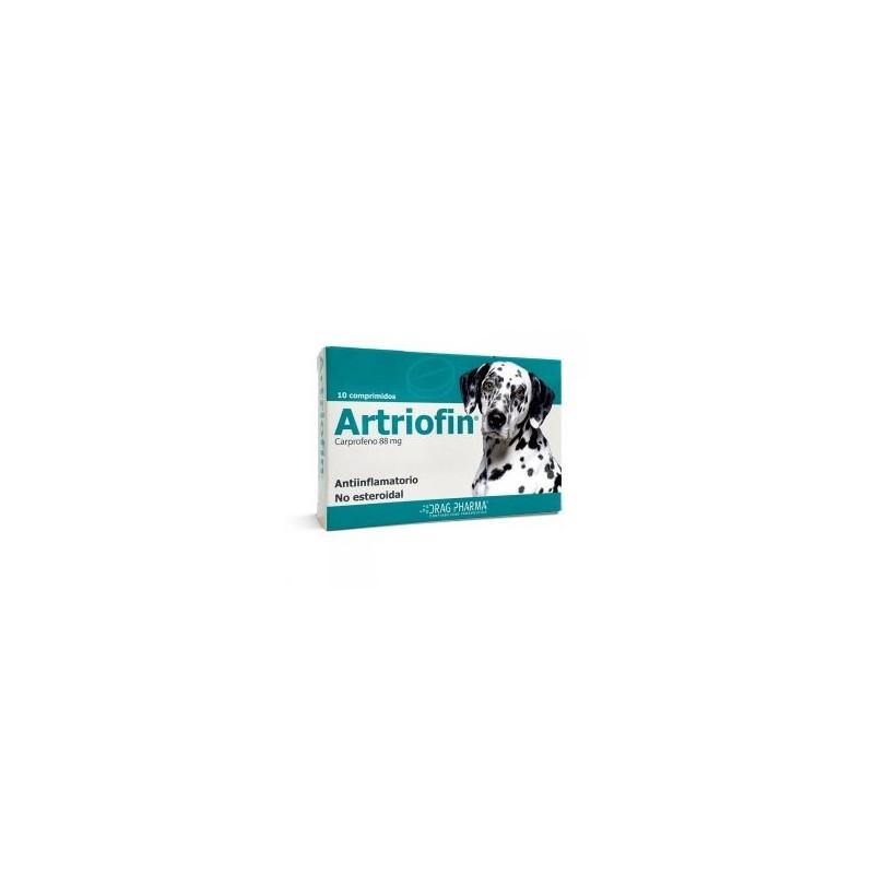 Artriofin Comprimidos 88mg Medicamentos