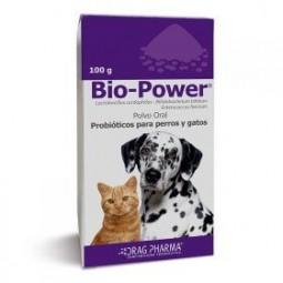 Bio-Power 100g Probiotico
