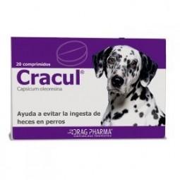 Cracul Comprimidos para Perros
