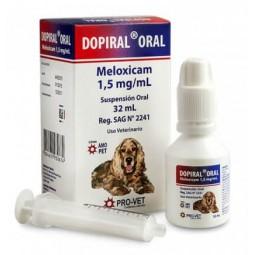 Dopiral Oral 32ml
