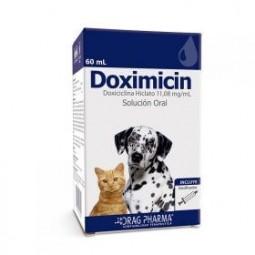 Doximicin Jarabe 60ml Medicamentos