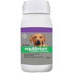 Equilibrium Vitaminas y Minerales Medicamentos