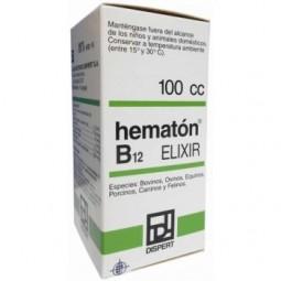 Hematon B12 Elixir 100ml