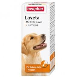 Laveta Carnitina 50ml para Perros