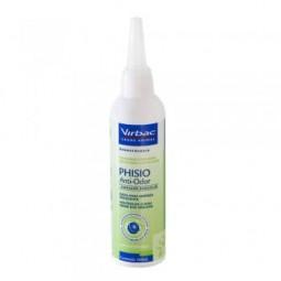 Phisio Anti–Olor 100ml Limpiador Auricular Medicamentos