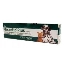 Mixantip Plus Crema 15g