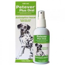 Petever Plus Oral 100ml Higiene Oral