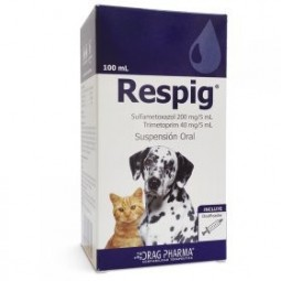 Respig 100ml Suspension Oral Medicamentos