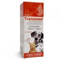 Transimed 15ml Medicamentos