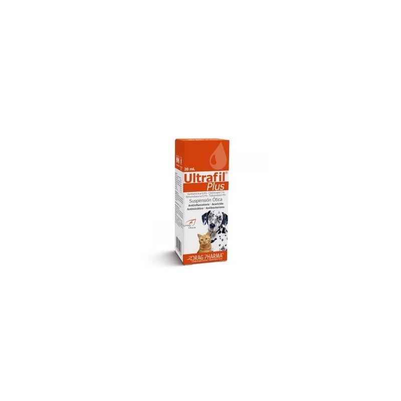 Ultrafil Plus 20ml Medicamentos