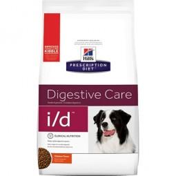 Hills i/d Digestive Care Canine 3,85kg Alimentos medicados Perros
