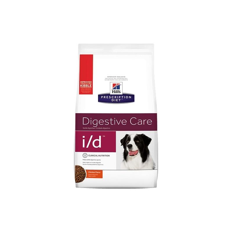 Hills i/d Digestive Care Canine 7,98kg Alimentos medicados Perros