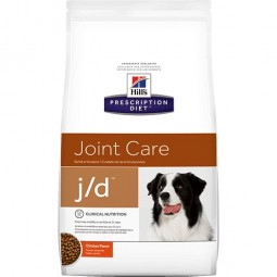 Hills j/d Joint Care Canine 12,5Kg