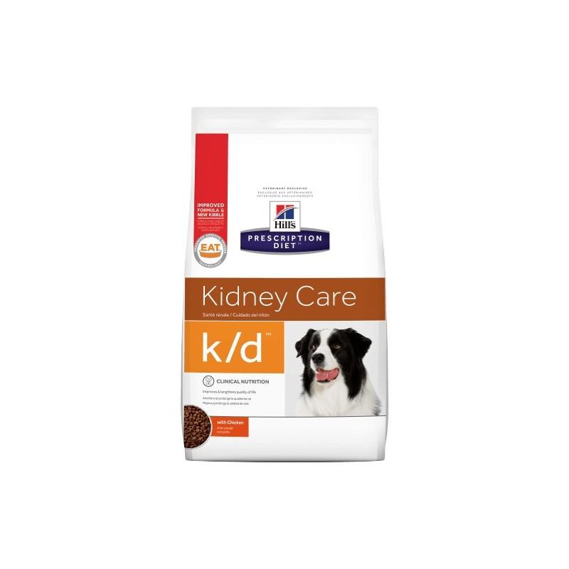 Hills k/d Kidney Care Canine 7,98Kg