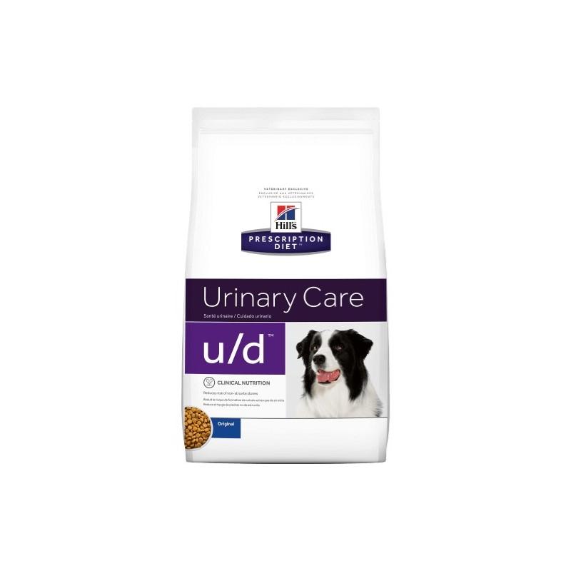 Hills u/d Urinary Care Canine 3,85kg