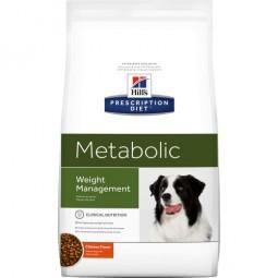 Hills Metabolic Canine 2,72kg