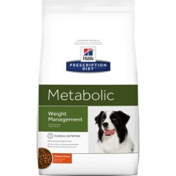 Hills Metabolic Canine 7,98kg