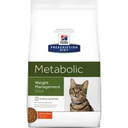 Hills Metabolic Feline 1,81kg Alimentos medicados Gatos