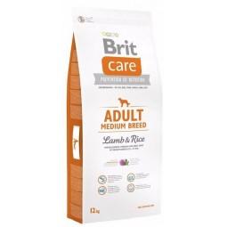 Brit Care Adult Medium Cordero 12Kg ALIMENTO PARA PERROS