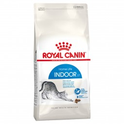 Royal Canin Indoor 1,5kg ALIMENTO PARA GATOS
