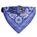 Collar Bandana Correas y Collares