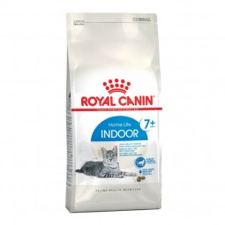 Royal Canin Indoor 7+ 1,5kg ALIMENTO PARA GATOS