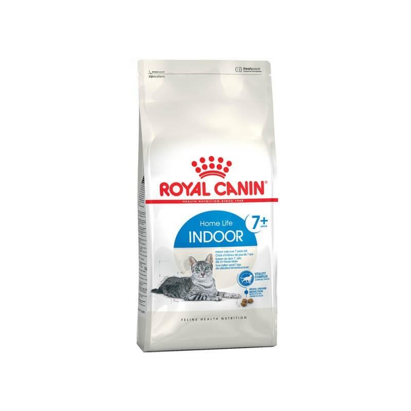 Royal Canin Indoor 7+ 1,5kg ALIMENTO PARA GATOS