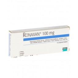 Ronaxan 100mg Comprimidos
