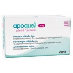 Apoquel 16mg Comprimidos Medicamentos
