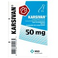 Karsivan 50mg Comprimidos Medicamentos