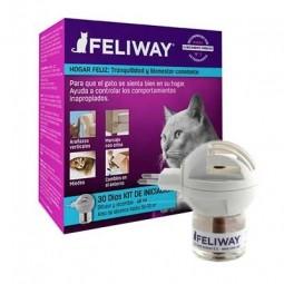 Feliway Classic Difusor + Repuesto 48ml