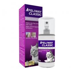 Feliway Classic Spray 60ml Entrenamiento y Comportamiento