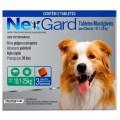 Nexgard 10 a 25kg (3 comprimidos) Antiparasitarios