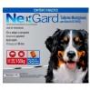 Nexgard 25 a 50kg (3 comprimidos)