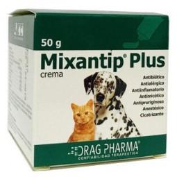 Mixantip Plus Crema 50g