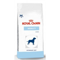 Royal Canin Mobility Support 2kg Alimentos medicados Perros