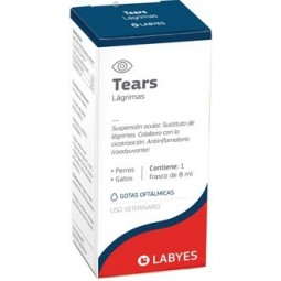 Labyes Tears Gotas 8ml