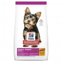 Hills Puppy Small Paws 2,04kg ALIMENTO PARA PERROS