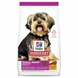 Hills Adult Small Paws 2,04kg ALIMENTO PARA PERROS