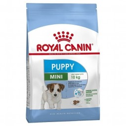 Royal Canin Puppy Mini 2,5kg ALIMENTO PARA PERROS