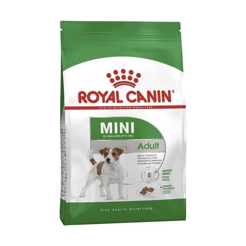 Royal Canin Mini Adulto 2,5kg ALIMENTO PARA PERROS