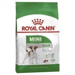 Royal Canin Mini Adulto 7,5kg ALIMENTO PARA PERROS