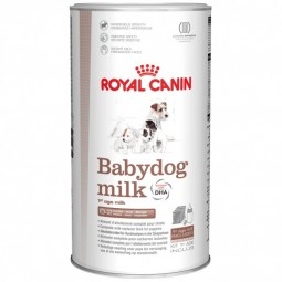 Royal Canin Babydog Milk 400g Cachorros