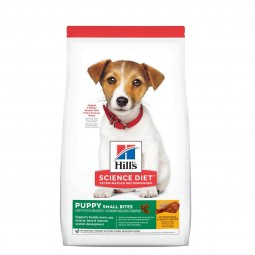 Hills Puppy Small Bites 2,04kg ALIMENTO PARA PERROS