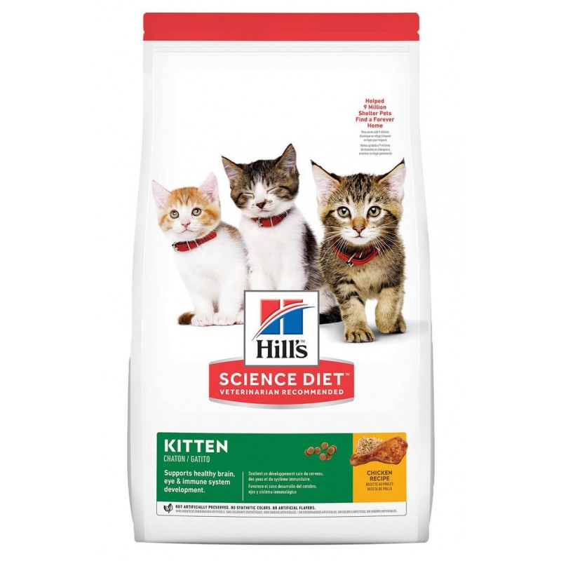 Hills Kitten 3,17kg