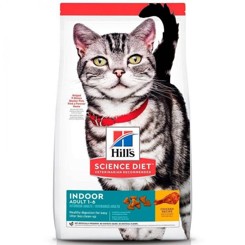 Hills Felino Adult Indoor 1,58kg