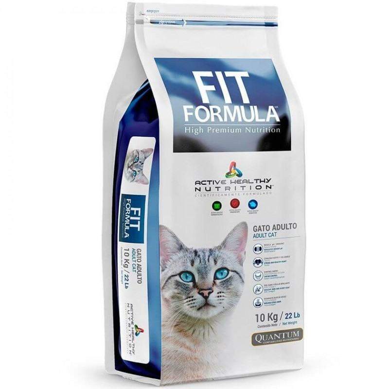 FIT FORMULA Gato 10kg