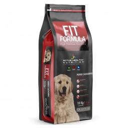 FIT FORMULA Cachorro 10kg ALIMENTO PARA PERROS