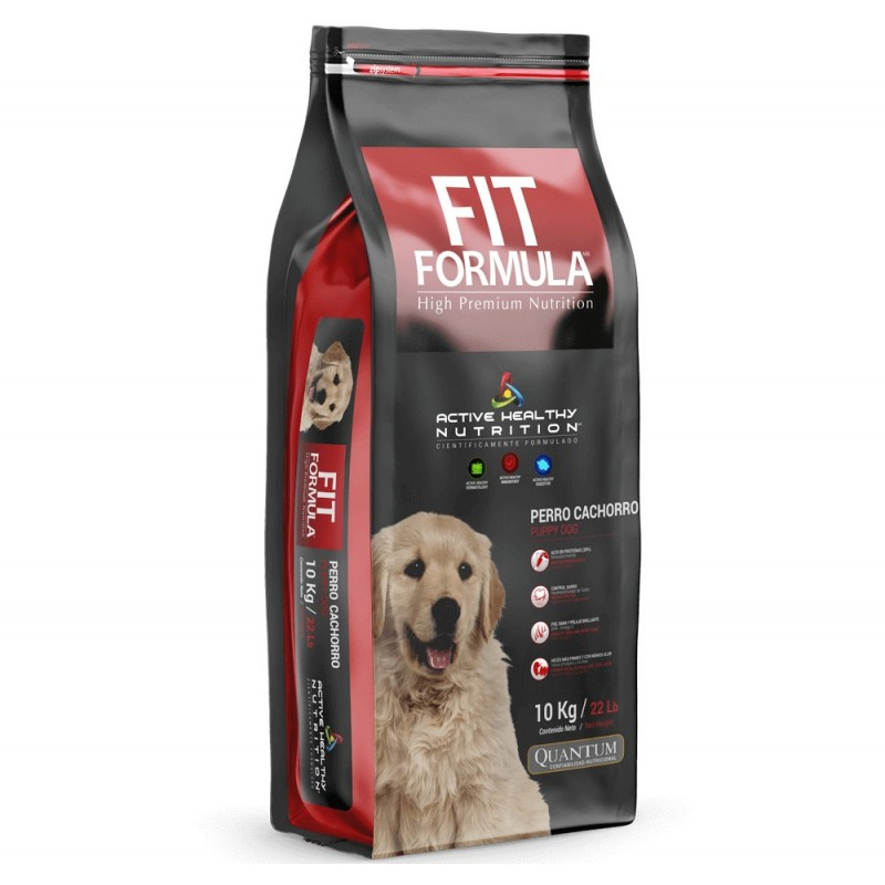 FIT FORMULA Cachorro 10kg